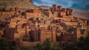Morocco, one of the cheapest countries to travel to in 2020.