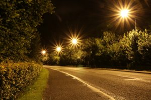 People From Around The World Share The Scary Things They Saw Driving At Night