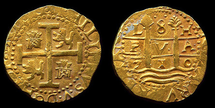40 Real Forgotten Treasures That Still Haven't Been Found