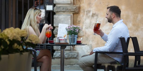 People From Around The World Share Terrible First Dates They've Witnessed