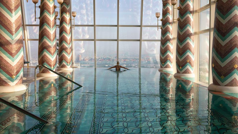 Travel To 40 Of The Most Exclusive Hotels In The World