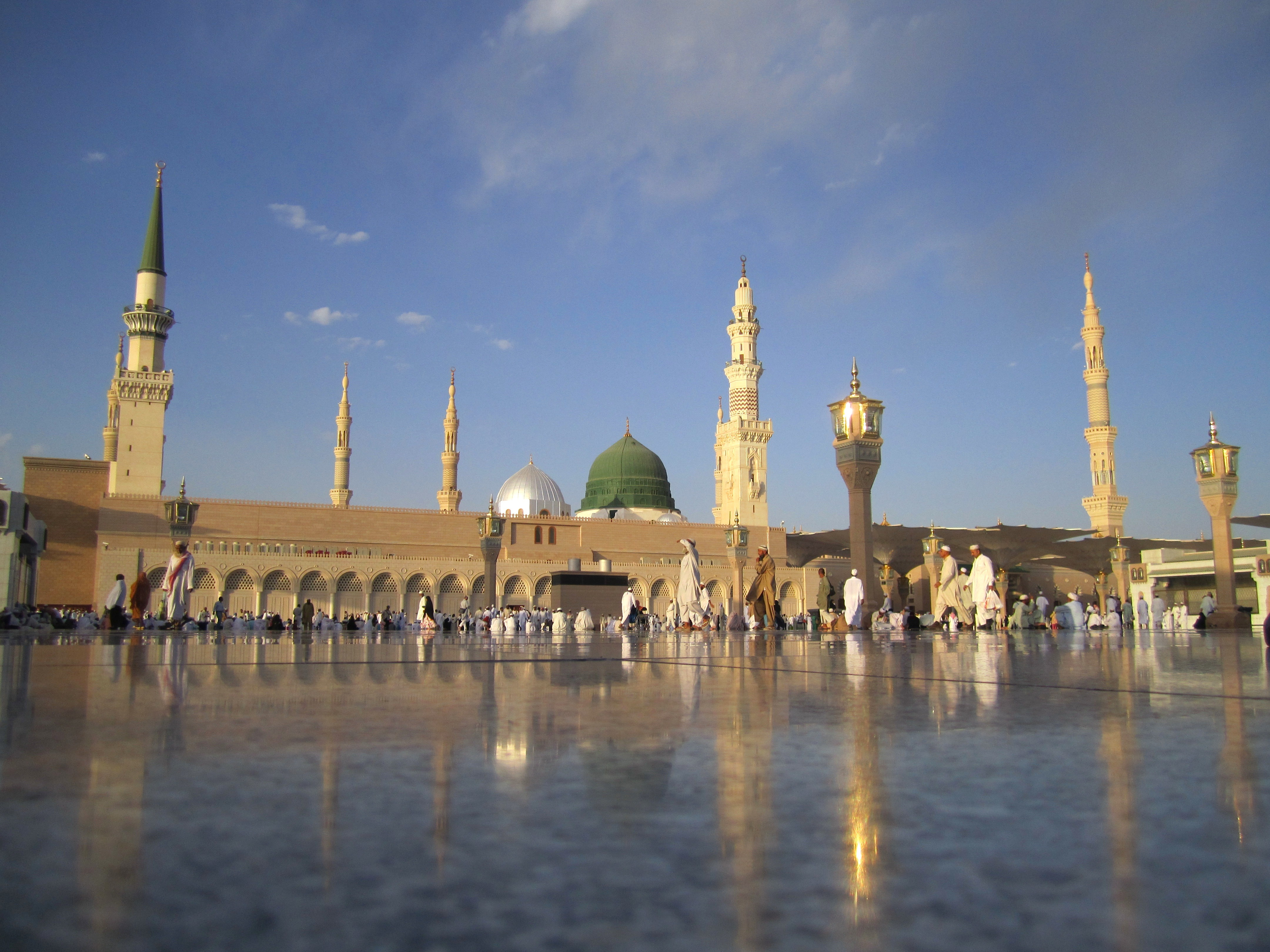 Saudi Arabia Welcomes Mass Tourism For The First Time: What You Need To Know