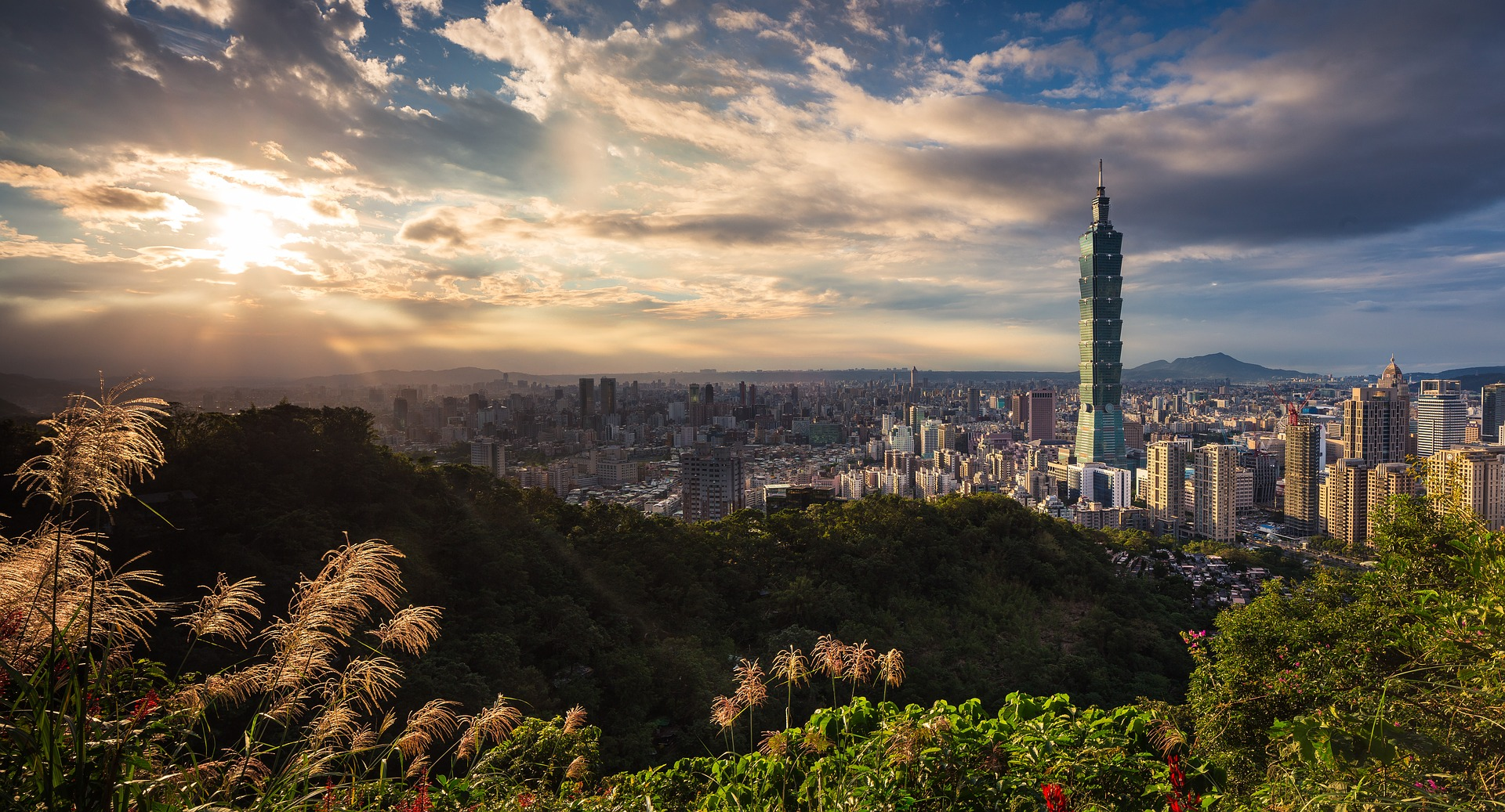 The Richest Countries In The World, Ranked