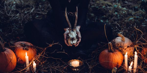 Get Haunted: 40 Of The Best Places To Celebrate Halloween Around The World