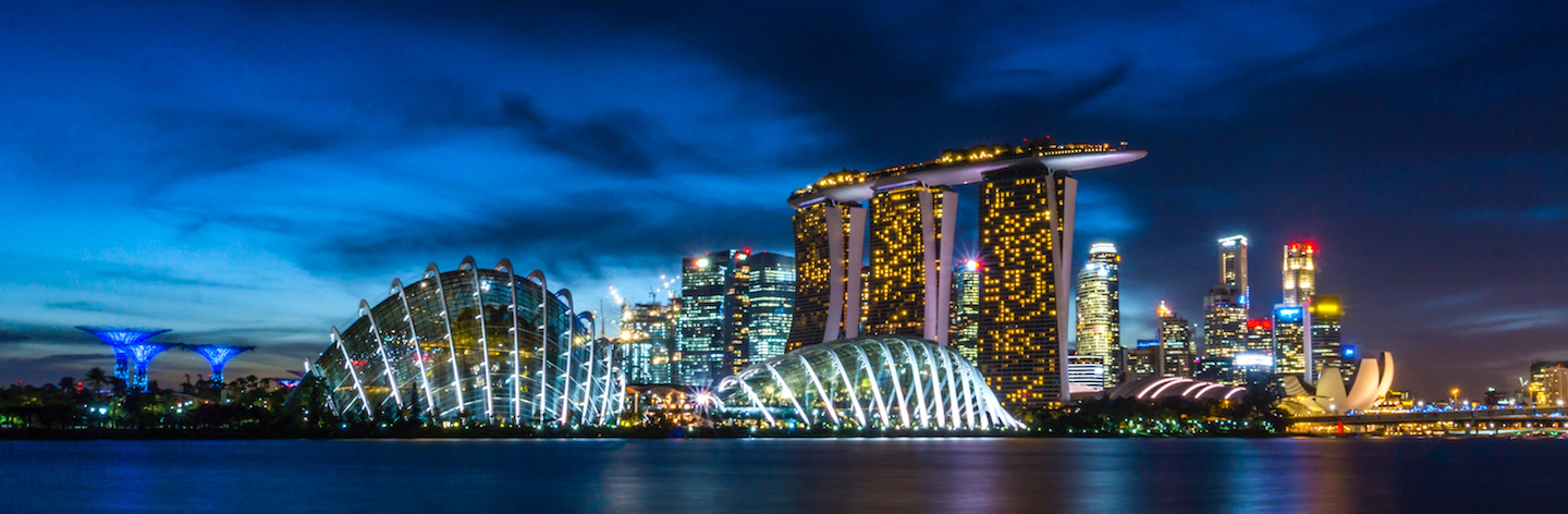 The Ultimate Guide to Visiting Singapore