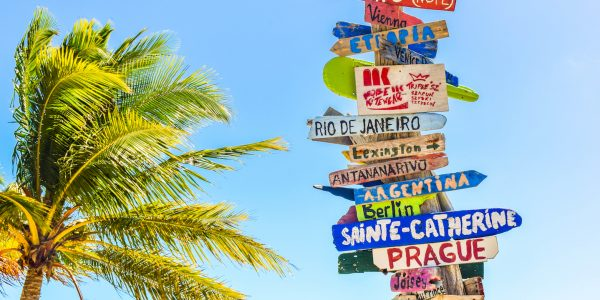 Are Travel Agencies On The Way Out?