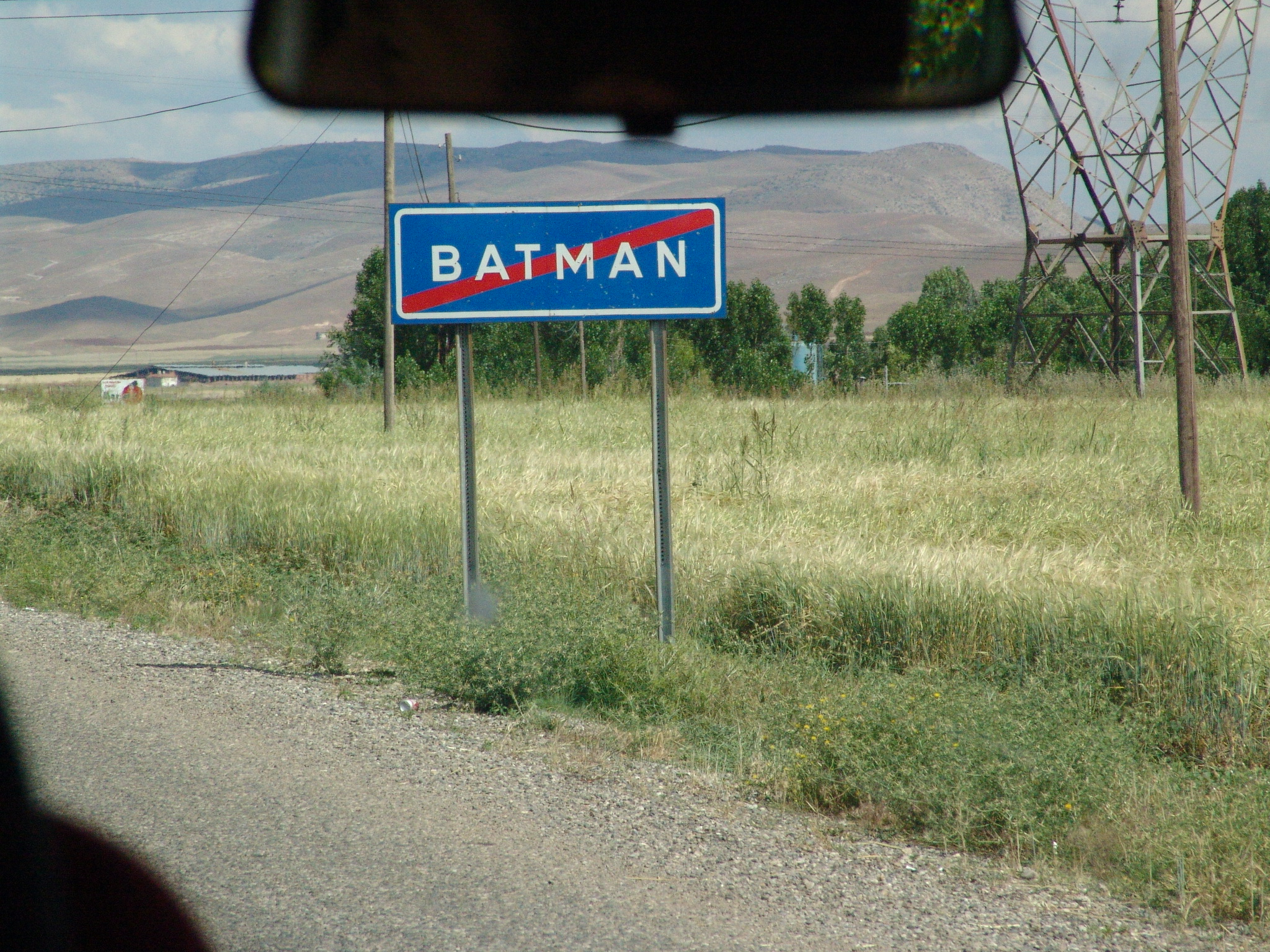 The Funniest Place Names In The World, Ranked