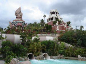 Siam Park, Tenerife