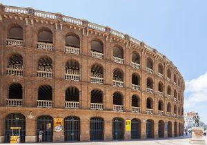 Plaza des Toros, Valencia, Spain