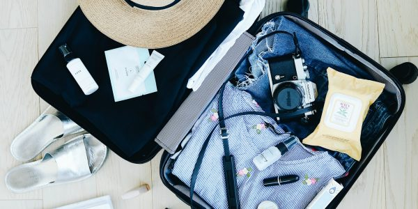 The 37 Best Travel Accessories On Amazon