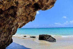 Elafonissi beach , Greece