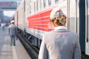 Trans-Siberian Railway: The Ultimate Guide