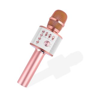 the best Christmas gifts on Amazon, karaoke microphone