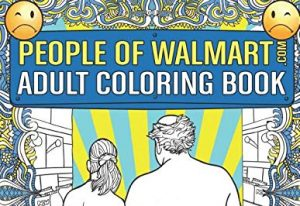 Coloring book, the best Christmas gifts on Amazon
