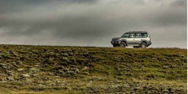 The Best Road Trip SUVs Ranked