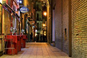 El Tubo, Zaragoza: The Best Things To Do In Aragon, Spain