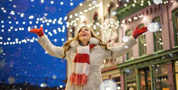 Best Christmas Vacation Spots