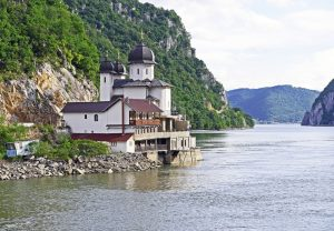 Serbia, one of the cheapest countries to travel to in 2020.