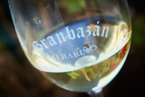 Alabarino wine, best things to do in Galicia, Spain