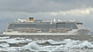Coronavirus Cruise: 6000 Passengers Allowed To Disembark After Viral Scare