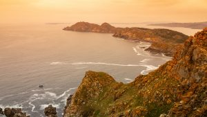 Cies Islands, the best things to do in Galicia, Spain