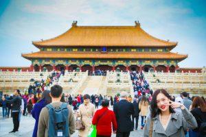 Coronavirus: is it safe to travel to China?