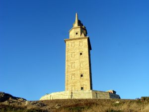 Tower of Hercules, best things to do in Galicia, Spain