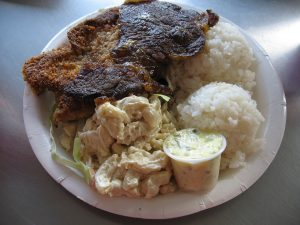 The Best American Cities For Food: Honolulu