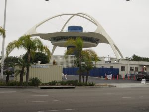 500 Unruly Passengers Needed To Test New Terminal At LAX