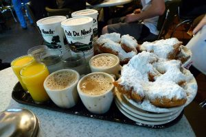 The Best American Cities For Food: New Orleans