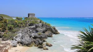 Tulum: Favorite Celebrity vacation spots