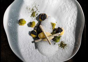The cheapest Michelin-starred restaurants in the world: Alma, Portugal