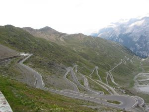 The Most Dangerous Roads In The World