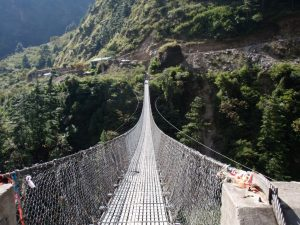 The 30 Coolest Bridges In The World