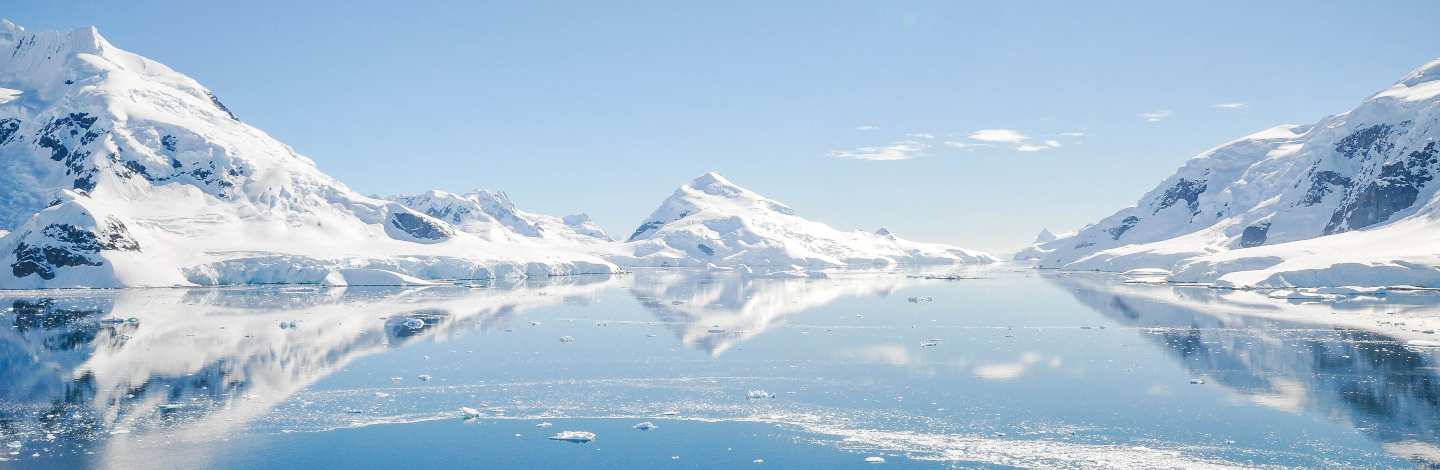This Eco-Friendly Antarctica Cruise Takes You To The South Pole In Style