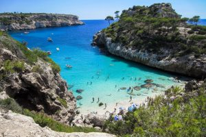 Mallorca: favorite celebrity vacation spots