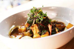 Bistro Racine: Cheapest Michelin Star Restaurants