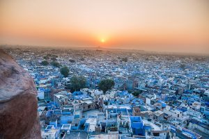 Jodhpur, India: Most romantic getaways for valentine's day