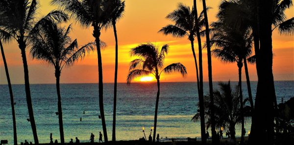 Favorite Celebrity Vacation Spots
