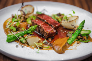 The cheapest Michelin-starred restaurants in the world