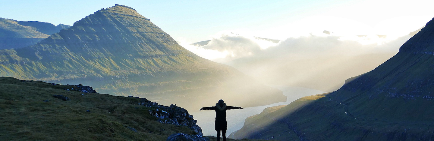 Direct Flights To The Faroe Islands Are Launching This Summer