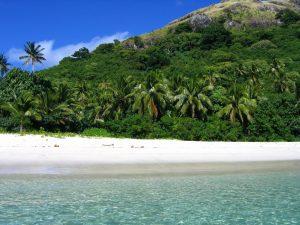 Fiji: favorite celebrity vacation spots