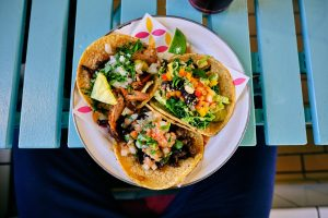 Road Trip: The Best American Cities For Food Lovers