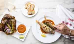 The Cheapest Michelin-Starred Restaurants Around The World
