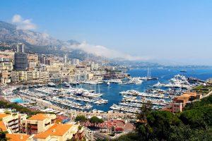 Monaco: Celebrities' Favorite Travel Destinations