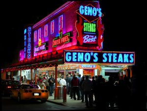 Philadelphia: The best American cities for food