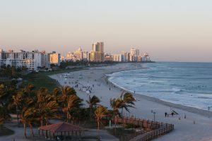 Miami: Celebrities' Favorite Travel Destinations