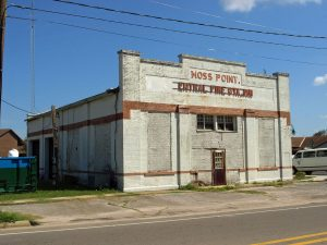 Moss Point: The worst cities in the US