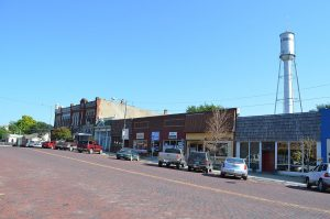 Oskaloosa: The worst cities in the US