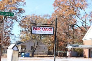 Fair Oaks: The worst cities in the US